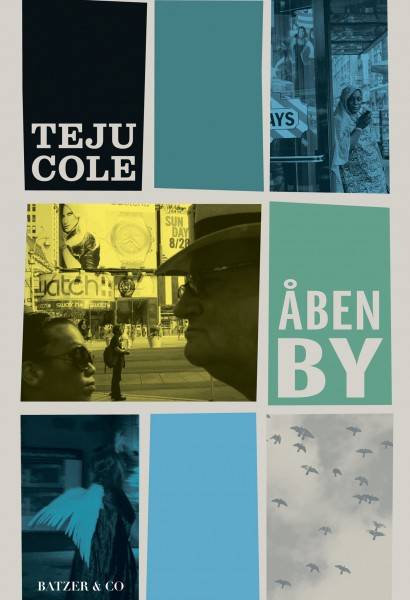 Teju Cole - Åben by