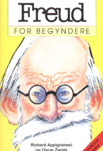 Richard Appignanesi og Oscar Zarate Freud for begyndere